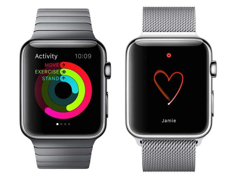 1c70158079d Apple Watch começa a ser vendido no Brasil - Tecnologia - JC Notícias