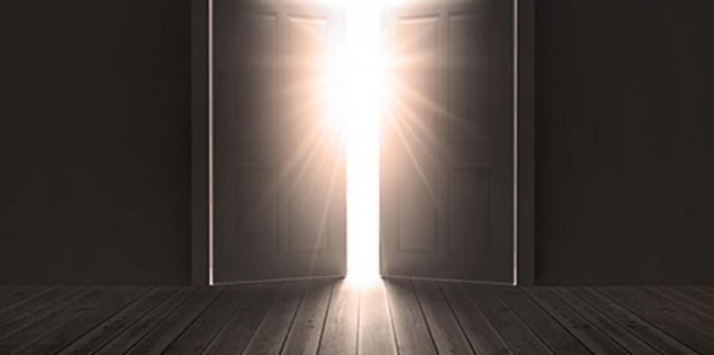 a59d7b0291a Abrindo a porta - Pensamento positivo - JC Notícias