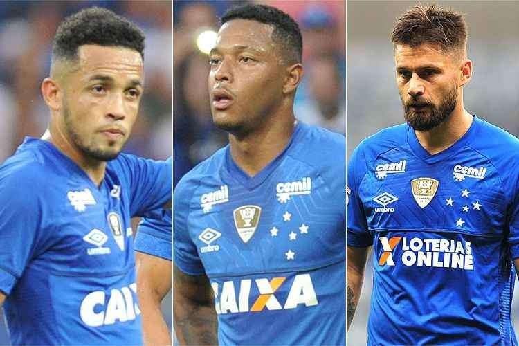 Quem joga  As opções de Mano Menezes no Cruzeiro para substituir ... ba4be914f8c1b